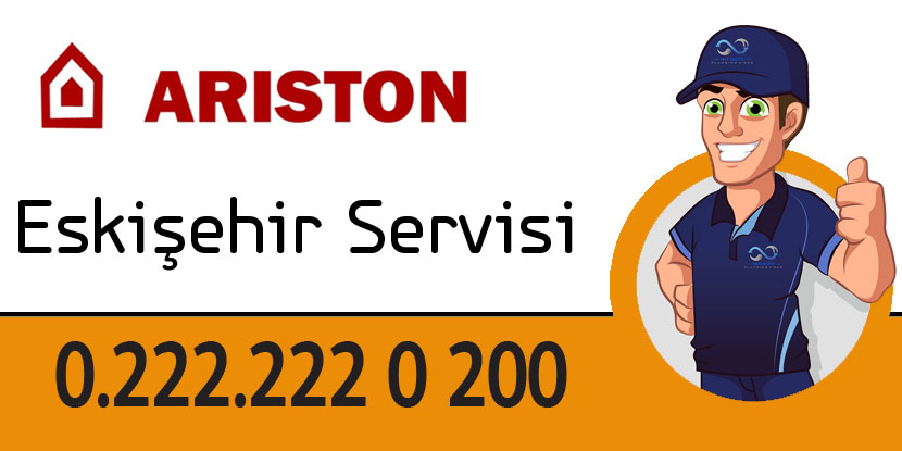 Odunpazarı Ariston Servisi